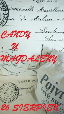 Candy u Magdaleny