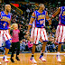 "The Harlem Globetrotters 2013 ""You Write the Rules"" World Tour #GlobieFamily"