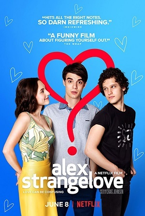 Alex Strangelove Torrent Download