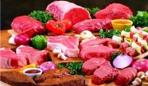 Makanan penambah Darah
