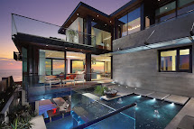 Most Beautiful Houses in California