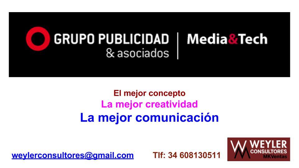 Grupo Publicidad