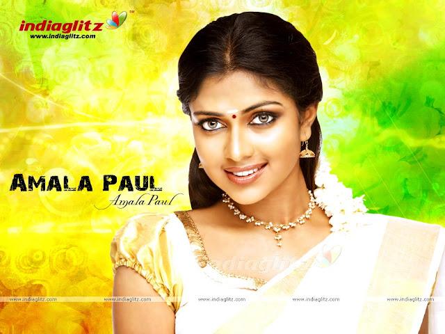 Amala Paul