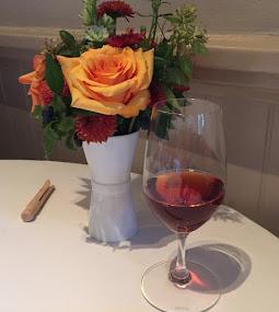 「フード&ワインの日々」ブログ