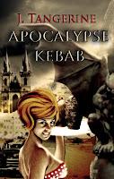 Copertina di Apocalypse Kebab