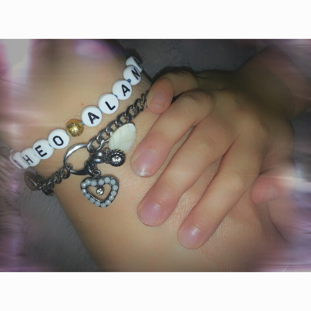 Tatouage bracelet prenom fashion designs - Tatouage 3 prenom ...