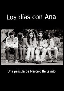 Ver online: Los días con Ana (2012)