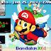 DaedalusX64 Beta R1909