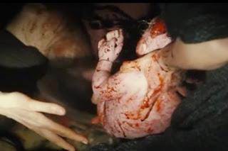 Ini Dia, Coffin Birth Misteri Melahirkan dalam Kubur