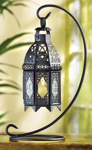 Personalizar Casa com Lanternas Decorativas  DECORAÇÃO FÁCIL