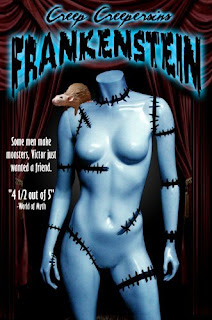 Creep Creepersin's Frankenstein (2009)