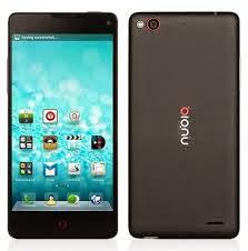 Spesifikasi Dan Harga ZTE Nubia Z5s Mini NX403A 3G