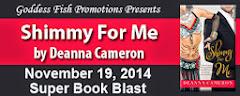 Shimmy for Me - 19 November