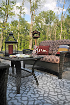 Outdoor Patio Rugs for Decks