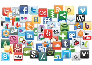 Sosial Media (Sosmed)