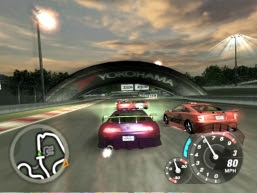 Need For Speed Underground 2 PC Games