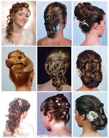 Hermosos peinados para cualquier ocasión fácil y sencillos YouTube - Peinados Para Toda Ocacion
