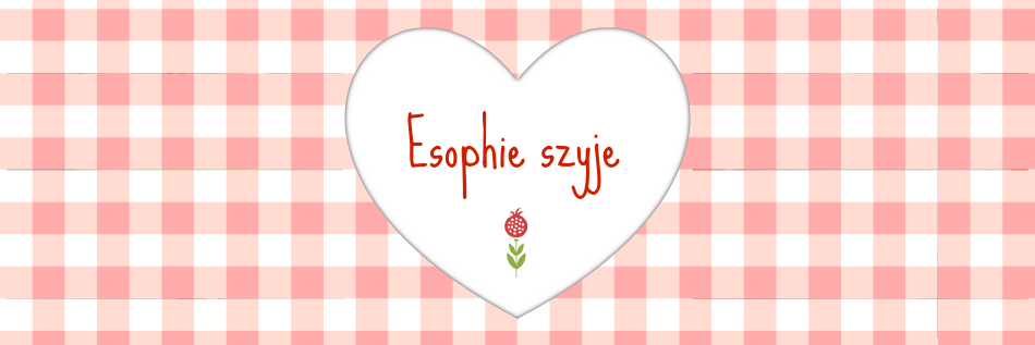 Esophie szyje