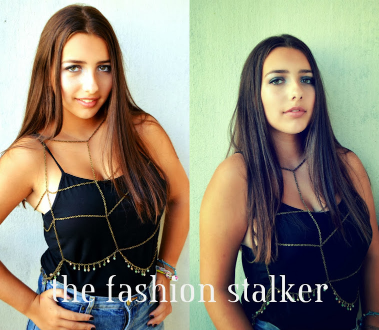 *the fashion stalker*