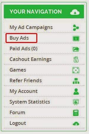 Buy ads