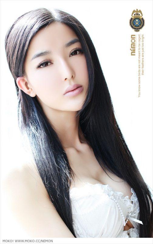 Ying Ying Li Nude Photos 21
