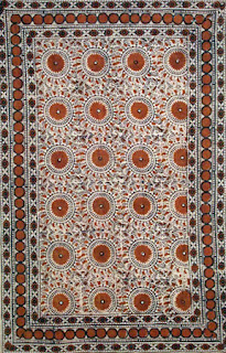 art craft tours uzbekistan central asia