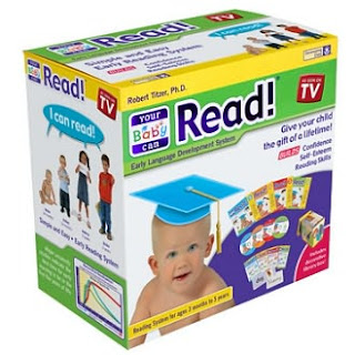 Your Baby Can Read Review - Week 3 Report