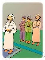 Bacaan Niat Sholat Tarawih dan Sholat Witir Lengkap