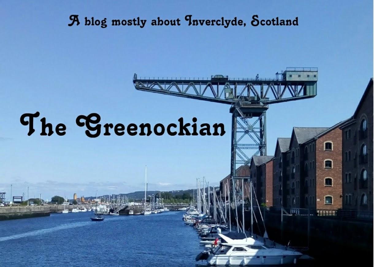 The Greenockian