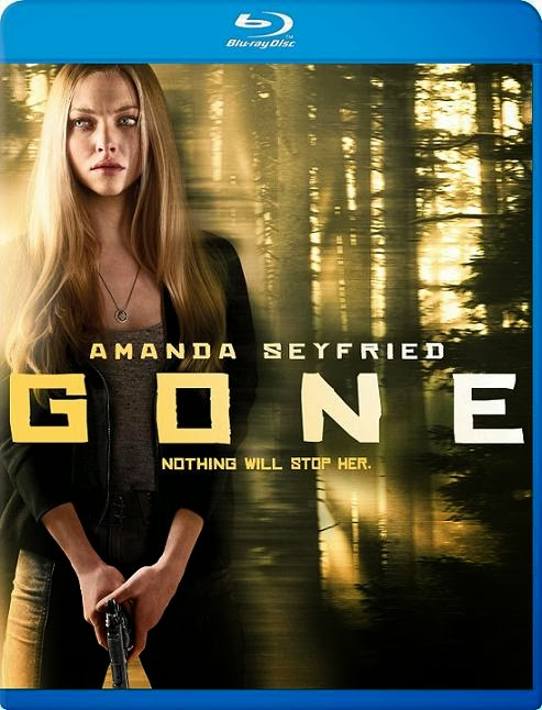 Gone (12 Horas)(2012) 720p(1GB) y 1080p(2.1GB) BRRip mkv Dual Audio AC3 5.1 ch