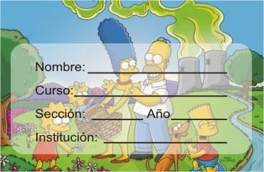 http://etiquetasparacuadernos.blogspot.com/2014/05/contaminacion-simpson.html