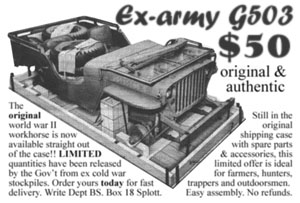 Army Surplus Jeeps In A Crate >> Crated Jeeps Do Exist Military Vehicles U S Militaria Forum