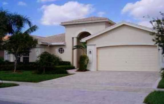 Highest priced home sold in VALENCIA FALLS, Delray Beach, sold by Marilyn