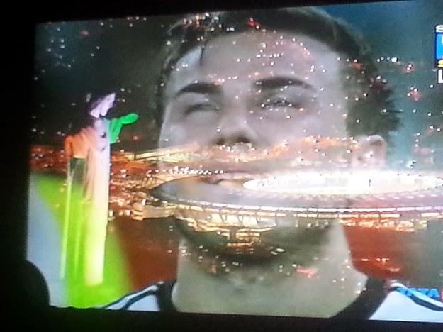 FIFA 2014 WC - Mario Goetze