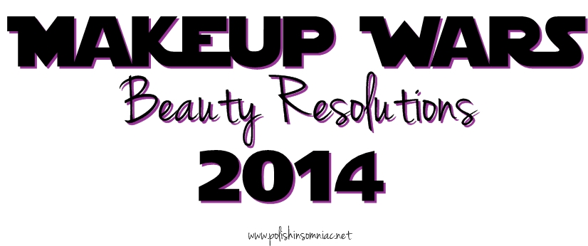 Makeup Wars Beauty Resolutions