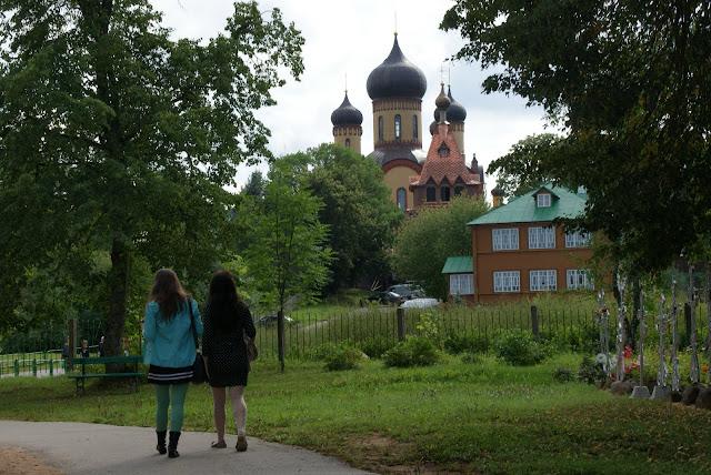 Convento-Pühtitsa