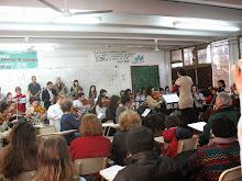 Primeras Jornadas sobre Patrimonio Cultural Bonaerense