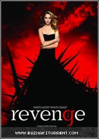 Capa Baixar Série Revenge 3ª Temporada   Torrent Baixaki Download
