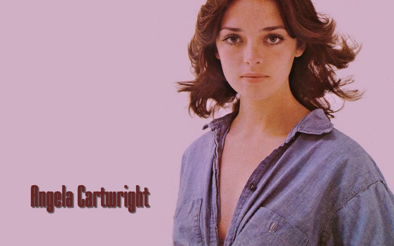 Celé Meno Angela Margaret Cartwright Narodená 9 September 1952