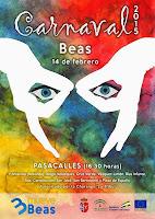 Carnaval de Beas 2015