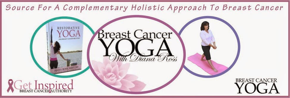 Breast Cancer Yoga Wellness Products