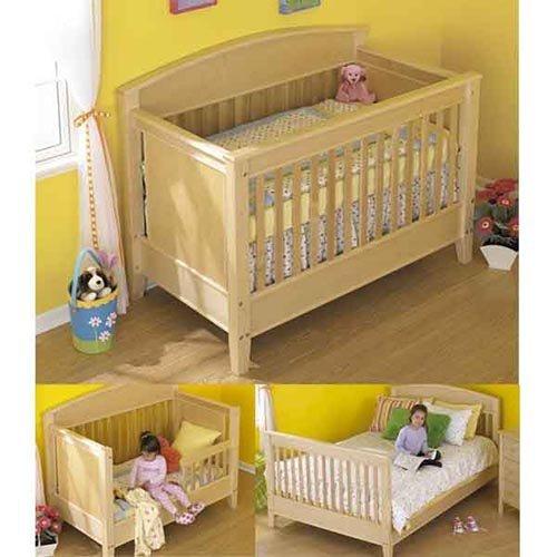 3 In 1 Baby Crib Plans Modern Baby Crib Sets