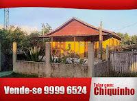 Vende-se uma casa em Tarauaca