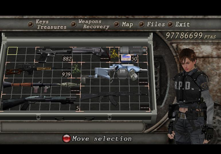 RESIDENT EVIL 4 TEXTURE PACK 2 0. Improves views. . If how 2. There on i p