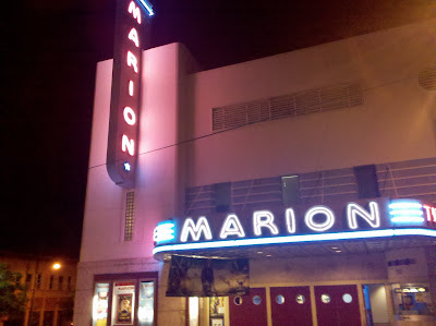 Marion Theater Ocala