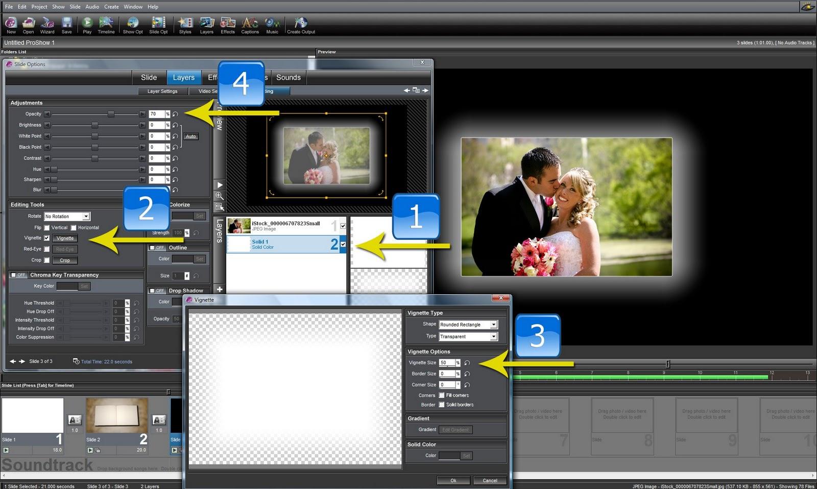 Как сделать свечение вокруг объекта в фотошопе