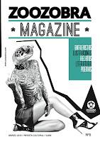 Magazine Zoozobra en papel