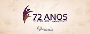 72 ANOS - AVIVAMENTO BÍBLICO