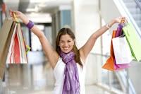 Shopping Negeri Semblan
