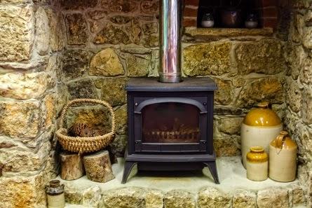 Medidas anti crisis reutilizar las antiguas chimeneas de le a for Chimeneas de lena para calefaccion